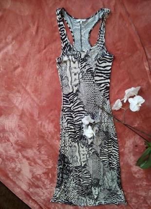 Длинное платье распродажа