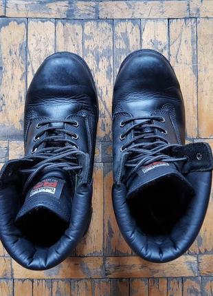 Ботинки timberland pro
