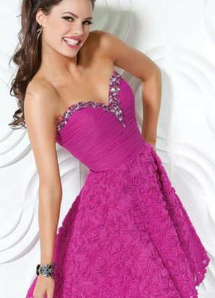 Коктейльное платье jovani