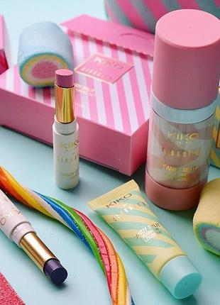 Помада candy split lipstick