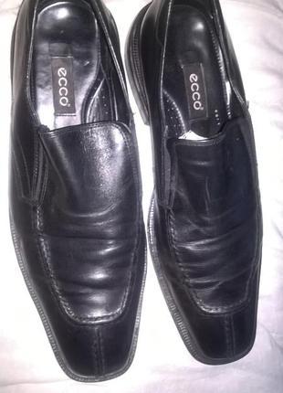 Туфли новые мужские