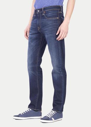 Джинсы levi's® 502™ regular taper fit jeans - city park