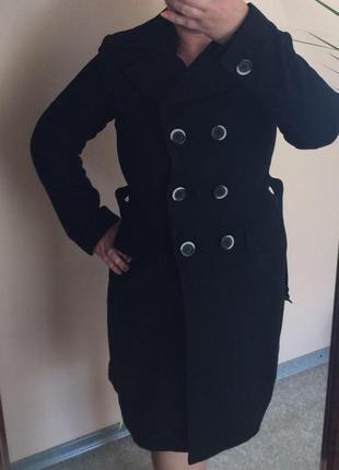 Пальто ostin l