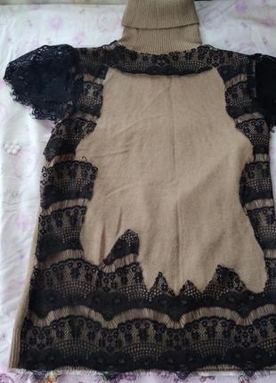 Блуза gertie