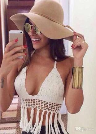 Шляпа женская летняя. шляпа широкополая лето. шляпа пляжная