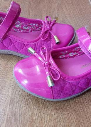 Туфлі yd