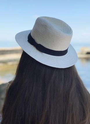 Шляпа howick