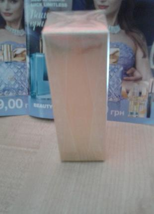 Парфюмированная вода attraction avon 30 ml