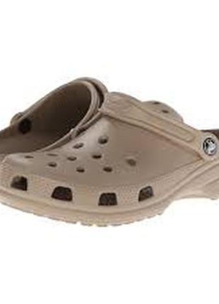 Crocs классик кроксы унисекс 9m11w оригинал мексика
