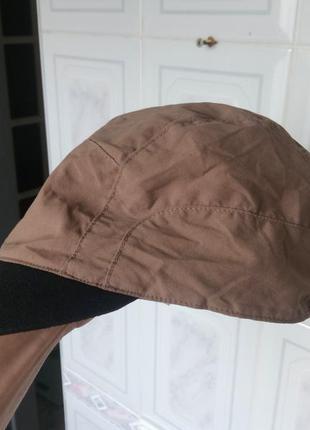 Mammut летняя кепка туристическая