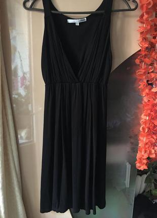 Красивое итальянское платье to be famous