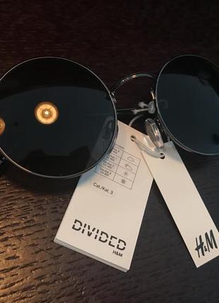 Круглые очки h&m