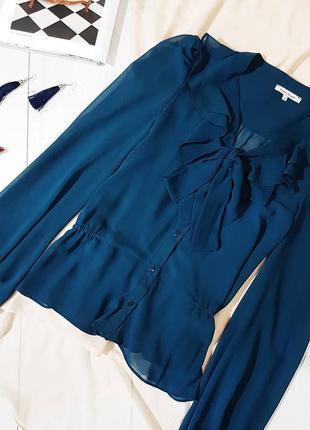Женственная блуза от river island