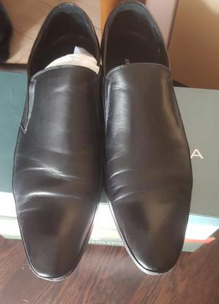 Туфли мужские braska