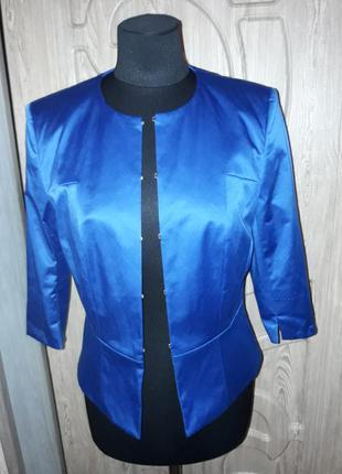 Hugo boss фирменный пиджак
