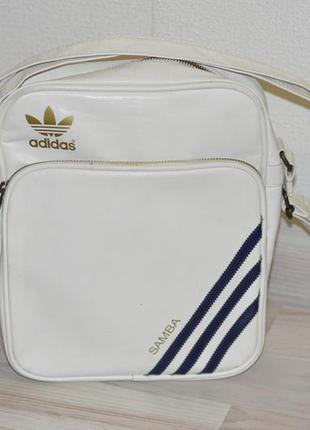 Сумка adidas samba ( оригинал).