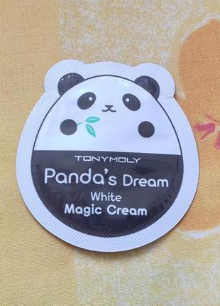 Корейский магический крем маска для лица tony moly,корейская косметика