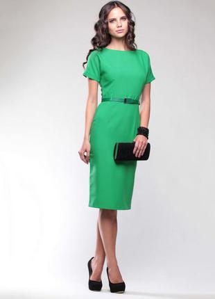 Платье для офиса, делового мероприятия