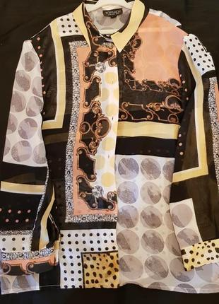 Блуза topshop, 38розмір