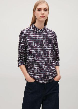 Рубашка cos / 36