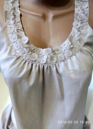 Блуза h&m s-m