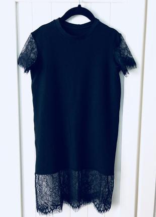 Нереально стильное платье!!! размер 6-7 лет