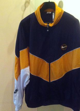 Оригинальный спортивный костюм nike p.xxl