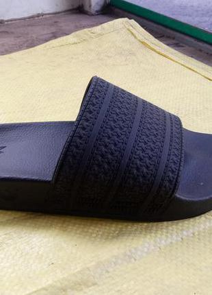 Шлёпанцы adidas original l38272 (40/25.5 cm)