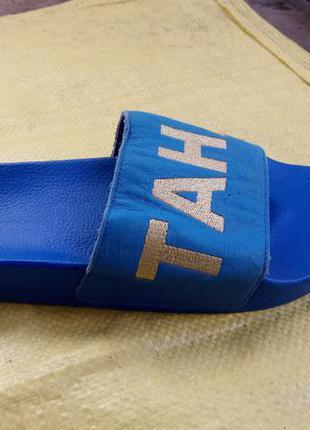 Шлёпанцы adidas original an7987 (42/26.5 cm)