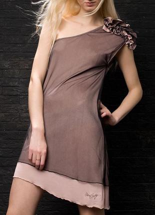 Летнее платье miss sixty