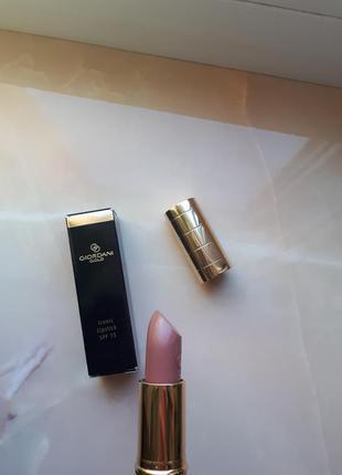 Губная помада «икона стиля» giordani gold розовый беж - 30447 орифлейм