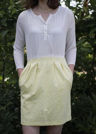 Платье dilvin