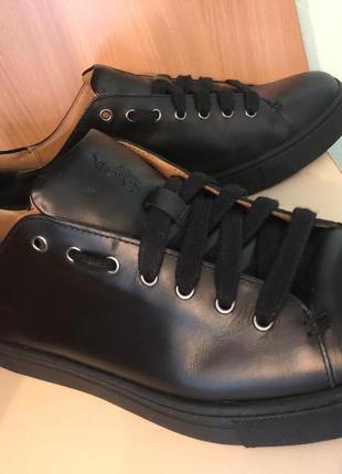 Стильные туфли ralph lauren