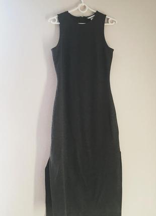 Стильне плаття  від h&m