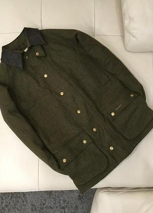 Оригинальная куртка barbour dotterall