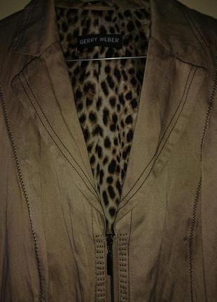 #розвантажуюсь оригинальная легкая курточка, пиджачок