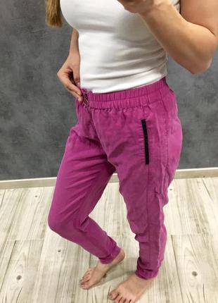 Літні легкі штанці штани чиноси