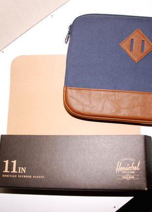 Чехол для ноутбука herschel heritage sleeve