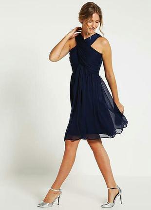 Коктейльное платье anna field