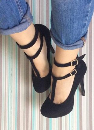 Модные туфли от new look