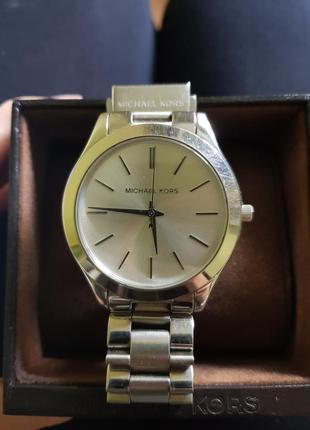Часы годинник  michael kors оригинал