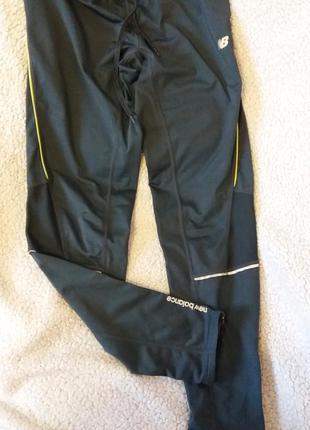Спортивные лосины штаны