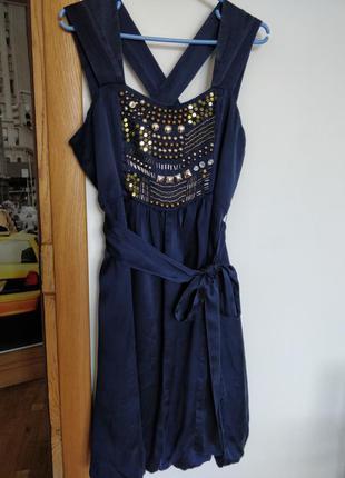 Плаття 100% шовк, шелк