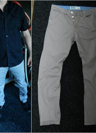 Fabric of life летние штаны,шведка burton в подарок,чиносы,джинсы,узкачи