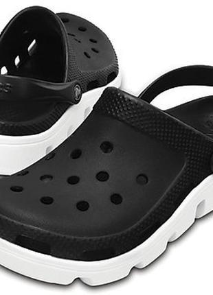 Crocs классические клоги