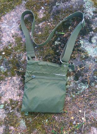 Dakine барсетка/сумка через плечо
