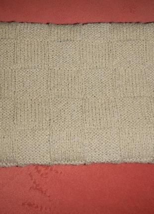 Плед ручной работы одеяло детское