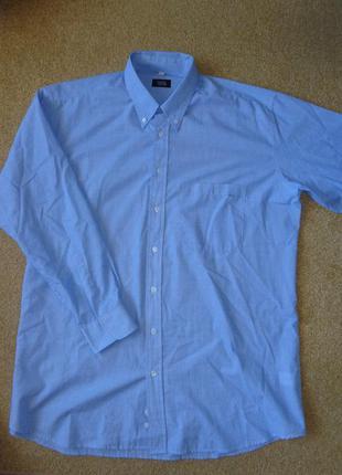 Рубашка simon jersey - ворот 17