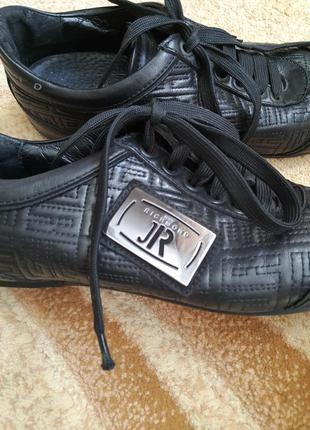 Кеды,кроссовки,спортивная обувь john richmond,оригинал,италия