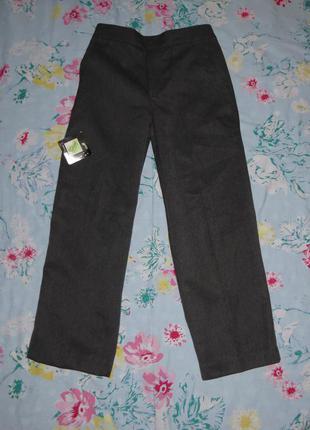 Школьные брюки 6лет